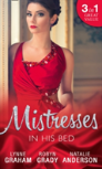 Mistresses: In His Bed