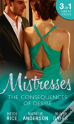 Mistresses: The Consequences Of Desire