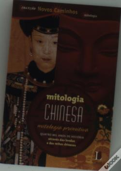 Wook.pt - Mitologia Chinesa