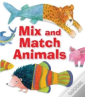 Mix And Match Animals