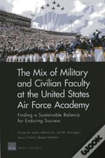 Mix Of Military Amp Civilian Faculty
