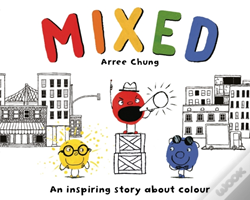 Wook.pt - Mixed: A Colourful Story