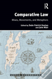 Mixed Legal Systems And Comparative