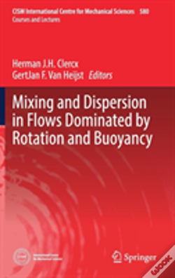 Wook.pt - Mixing And Dispersion In Flows Dominated By Rotation And Buoyancy