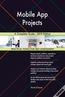 Wook.pt - Mobile App Projects A Complete Guide - 2019 Edition