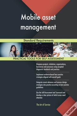 Wook.pt - Mobile Asset Management Standard Requirements