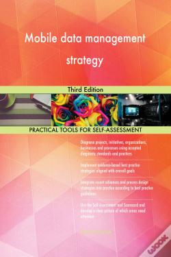 Wook.pt - Mobile Data Management Strategy Third Edition