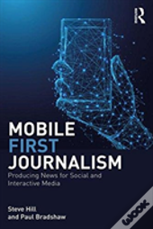 Mobile First Journalism