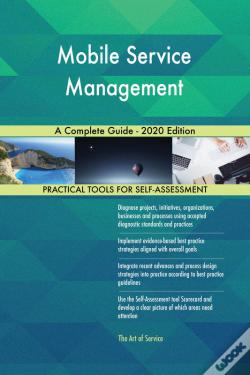 Wook.pt - Mobile Service Management A Complete Guide - 2020 Edition