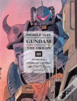 Mobile Suit Gundam: The Origin 3