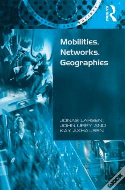 Wook.pt - Mobilities, Networks, Geographies