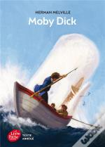 Moby Dick - Texte Abrege 2014