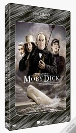 Wook.pt - Moby Dick (2 Discos) (DVD-Vídeo)