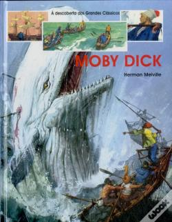 Wook.pt - Moby Dick