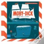Moby-Dick Play Set