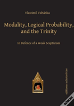 Wook.pt - Modality, Logical Probability & The Trinity