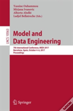 Wook.pt - Model And Data Engineering