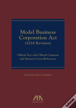 Wook.pt - Model Business Corporation Act