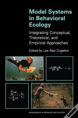 Wook.pt - Model Systems In Behavioral Ecology