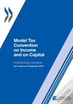 Model Tax Convention On Income And On Capital