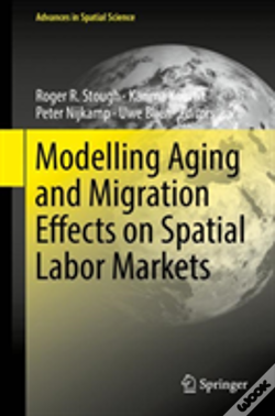 Wook.pt - Modeling Aging And Migration Effects On Spatial Labor Markets