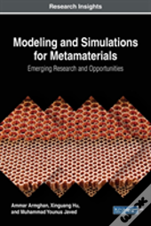 Modeling And Simulations For Metamaterials