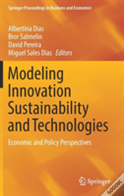 Wook.pt - Modeling Innovation Sustainability And Technologies