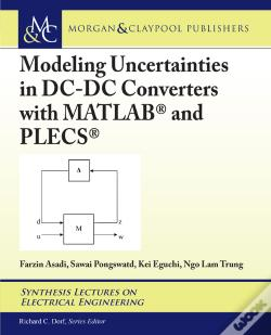 Wook.pt - Modeling Uncertainties In Dc-Dc Converters With Matlab® And Plecs®