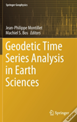 Wook.pt - Modelling Geodetic Time Series Analysis In Earth Sciences