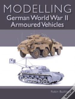 Wook.pt - Modelling German WWII Armoured Vehicles
