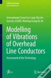 Modelling Of Vibrations Of Overhead Line Conductors