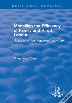 Wook.pt - Modelling The Efficiency Of Family And Hired Labour