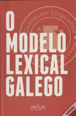 Wook.pt - Modelo Lexical Galego