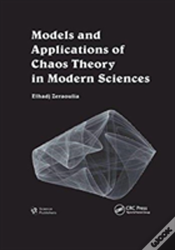 Wook.pt - Models Applications Of Chaos Theo