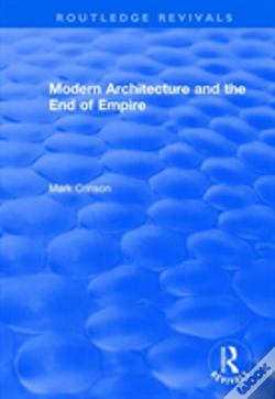 Wook.pt - Modern Architecture And The End Of