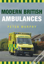 Modern British Ambulances