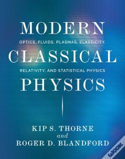 Wook.pt - Modern Classical Physics