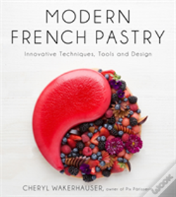 Wook.pt - Modern French Pastry