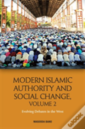 Modern Islamic Authority Vol 2