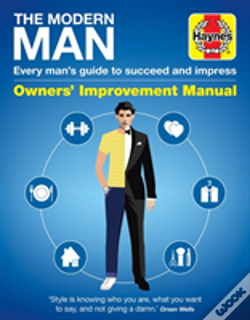 Wook.pt - Modern Man Manual