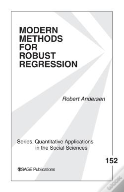 Wook.pt - Modern Methods For Robust Regression
