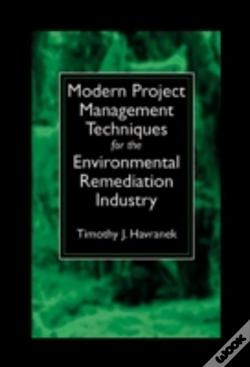 Wook.pt - Modern Project Management Techniques For The Environmental Remediation Industry