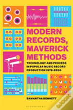 Modern Records, Maverick Methods