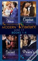 Modern Romance Collection