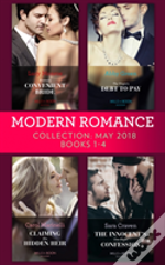 Modern Romance Collection M Pb