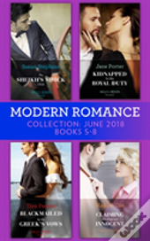Modern Romance Collection Pb