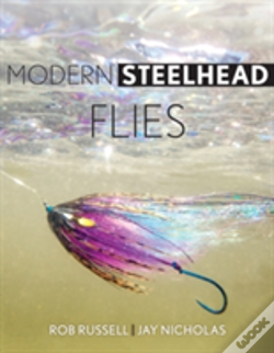 Wook.pt - Modern Steelhead Flies