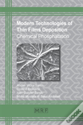 Modern Technologies Of Thin Films Deposition