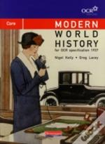 Modern World History For Ocrcore Edition