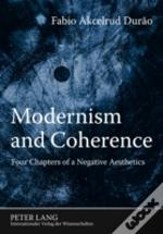 Modernism And Coherence